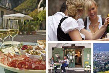 Cresce il numero dei turisti tedeschi che scelgono l'Alto Adige