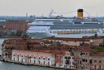 Venezia, per Brugnaro sono stucchevoli le continue proteste su grandi navi