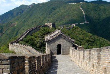 Gaffes di Airbnb, cancellato il concorso 'Una notte sulla Grande Muraglia'