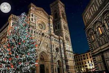 In viaggio a Natale 16,7 mln di italiani, +8,9%. Italia scelta dall'80,5%