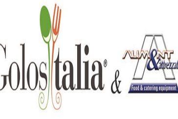 Montichiari ospiterà a febbraio Golositalia&Aliment