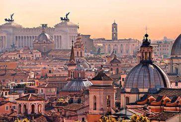 Roma è tra le città più apprezzate mondo. Turisti stranieri a +6,7%
