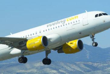 Da Firenze due nuove rotte Vueling per Amsterdam e Londra