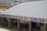 L'aeroporto di Catania compra lo scalo di Comiso