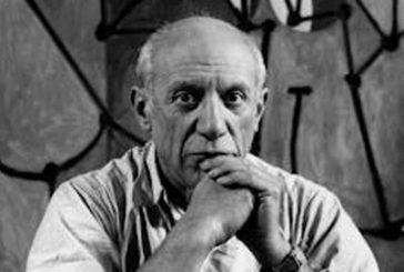 A Campobasso in mostra 200 opere grafiche di Picasso