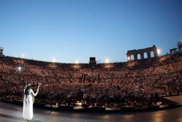 Arena Verona, da Soprintendenza stop a progetto copertura anfiteatro