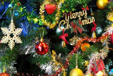 Buon Natale a tutti e buon week end di fede e cultura