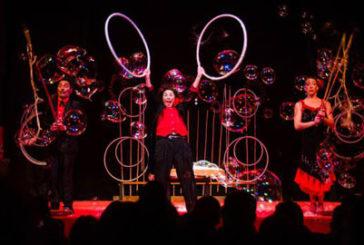 Torna 'Circumnavigando' il festival del circo contemporaneo