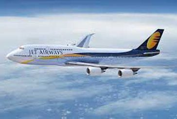 Jet Airways verso la procedura fallimentare, debiti per 1 miliardo