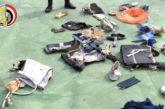Disastro EgyptAir, tracce esplosivo su corpi accreditano ipotesi bomba