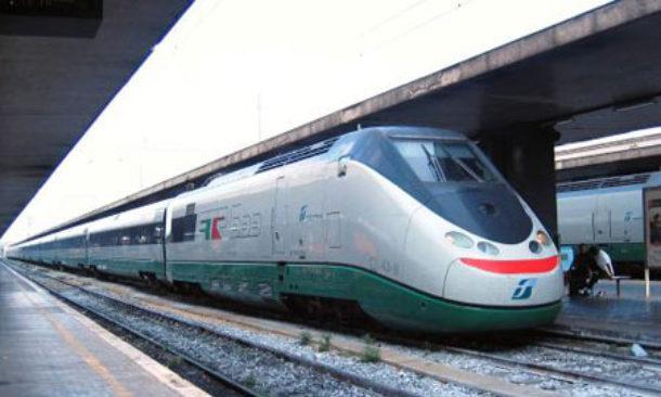 Trenitalia,