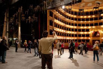 A Palermo visita guidata in musica al Teatro Massimo