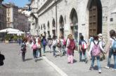 Card unica per trasporti e musei per far tornare i turisti a Perugia