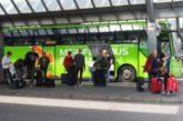 Con FlixBus si parte verso le località sciistiche del Trentino