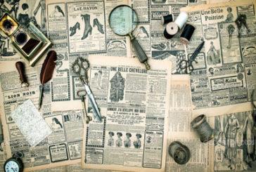 A Modica in mostra 100 anni di giornalismo