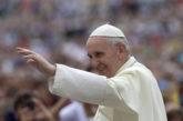 Anche lo Skal Italia saluta e dà il benvenuto in Sicilia a Papa Francesco