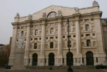 Inaugurata la galleria d'arte al palazzo della Borsa