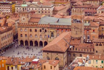 Bologna si prepara al Natale e al Capodanno a passo di danza