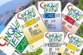 Rinnovata convenzione per 'Cinque Terre Treno Card Multiservizi'