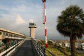 Aeroporto Reggio Calabria, in arrivo 25 mln in 2 anni