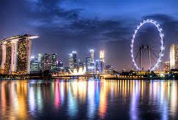 Singapore entra a far parte della famiglia Adutei