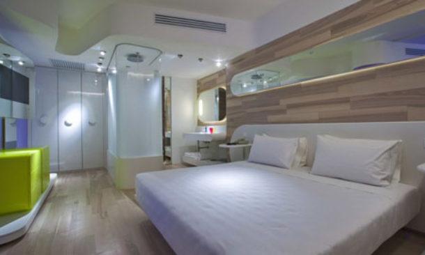 Gli hotel del gruppo barcelò per soggiorni a roma e milano