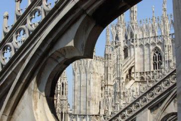 Nuova luce sostenibile per Duomo di Milano dal 20 dicembre