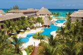 Suggestioni messicane con Margò al Reef Coco Beach Resort