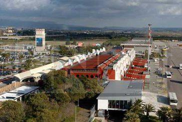 In aumento pax allo scalo di Lamezia e al via nuova aerostazione