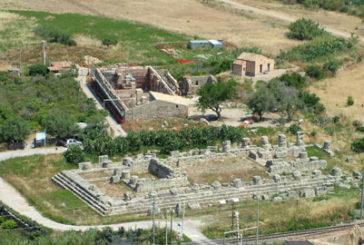 Il parco archeologico di Himera diventa palcoscenico per due weekend