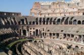 Ancora boom ai musei per domenica gratuita: oltre 20mila al Colosseo con la pioggia