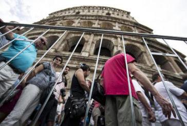 Servizi Colosseo, procura indaga su frode fiscale e turbativa d'asta su vendita biglietti