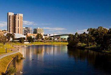 The Economist elegge Adelaide 5^ citta' più vivibile del pianeta