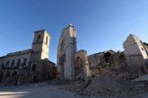 Umbria, al via programma recupero beni culturali danneggiati dal sisma