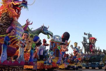 Ai nastri di partenza la 623^ edizione del Carnevale Putignano