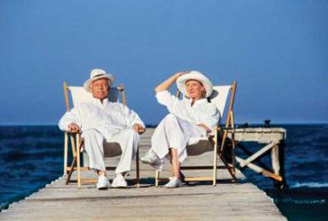 CartOrange illustra un nuovo trend: viaggi di nozze senior