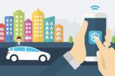 Taxi condiviso 'on demand' di Mvmant conquista anche Mestre