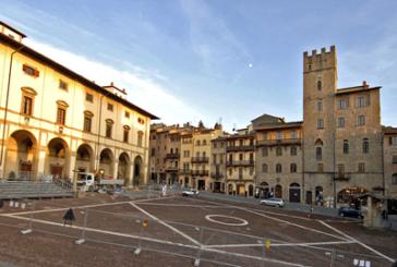 Anche Arezzo nel progetto 'Spur' per candidatura Unesco