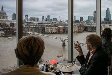 Franceschini incontra a Londra ministro della Cultura e direttori musei