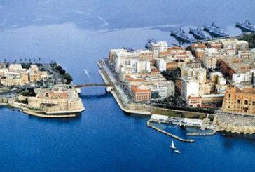 Dal 2019 pronta la stazione marittima del porto di Taranto