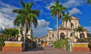 Con Tour2000 America Latina sconti per chi prenota prima il Capodanno a Cuba