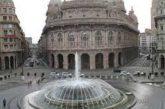Genova protagonista di servizi in TV per rilanciare il turismo