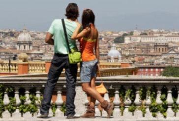 402 mln presenze nel 2016 in Italia: boom per extralberghiero