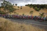 In South Australia si prepara il Santos Tour Down Under