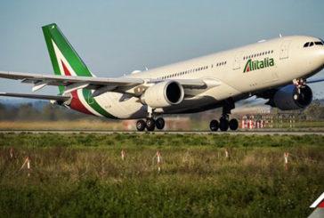 Alitalia lancia la sfida a Ryanair per le rotte da Birgi