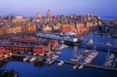 Genova, calano arrivi e presenze turistiche ma cresce fatturato