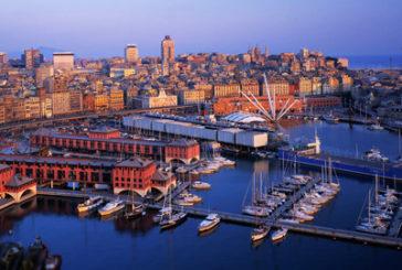 Liguria al top per traffico crociere, traghetti e nautica