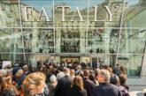 Eataly apre a Toronto, 450 posti di lavoro e 100 marchi italiani rappresentati