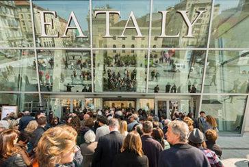 Eataly, nuovo store a Trieste all'ex Magazzino Vini