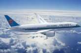 China Southern Airlines vola tra Guangzhou e Adelaide